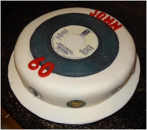 ... Personalised Birthday Cakes, Wedding Cakes, Christening Cakes and More